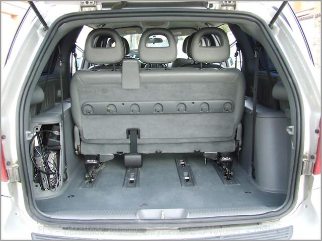 Chrysler Grand Voyager - Det. int. </span>+ opticas-42