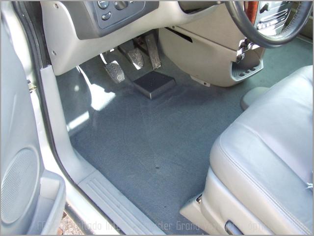 Chrysler Grand Voyager - Det. int. </span>+ opticas-29