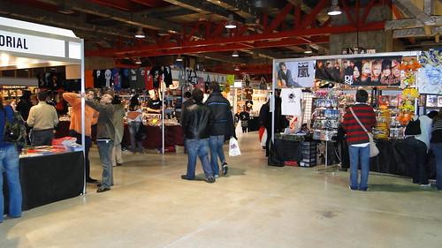 Expocomic 2010 - foto