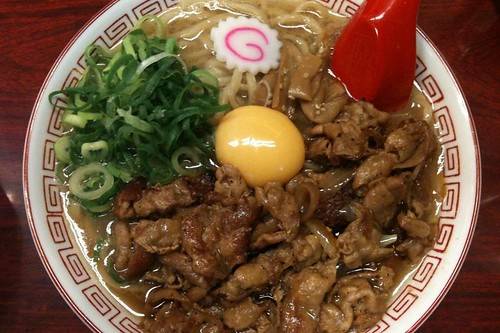 ra101215おとど食堂 篠崎店