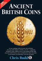 Rudd Ancient British Coins