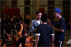 Battle Hip Hop (Dave Andrade) Tags: urban battle hip hop tribus