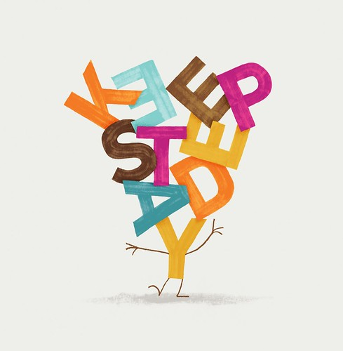 KeepSteady
