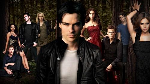 vampire diaries wallpaper katherine. Vampire Diaries #39;Who to Love,
