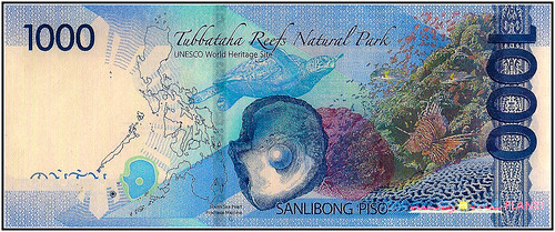 The New Generation Philippine Currency (13 of 25)