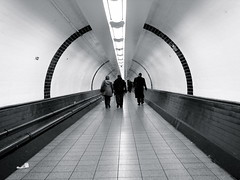 15th (tartalom) Tags: london finsburypark foottunnel tartalom christophersweeney