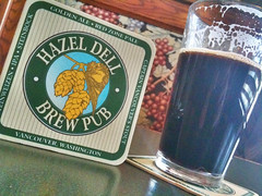 Hazel Dell Brew Pub and Seasonal Ale