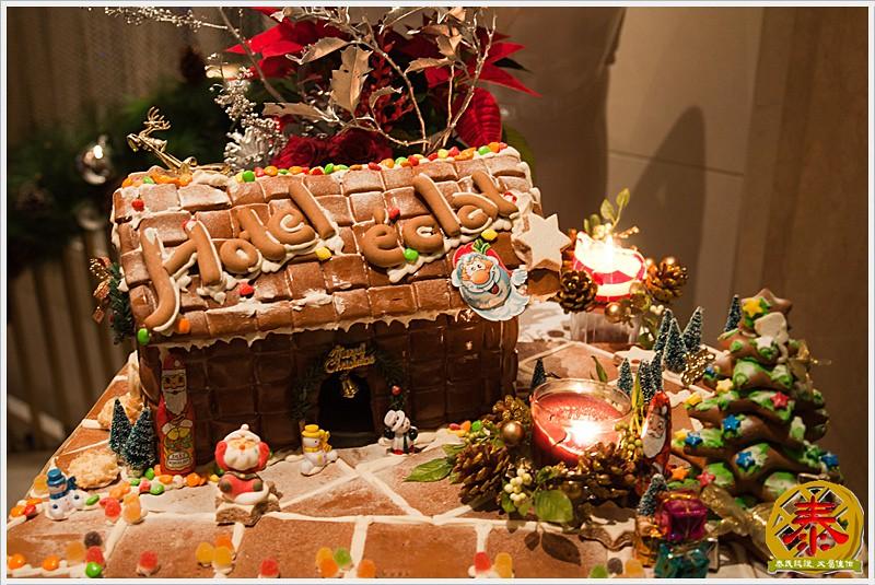 2010.12.23 Eclat Hotels - 基本房 (38)