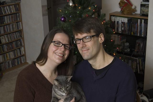 Christmas Portrait 2010