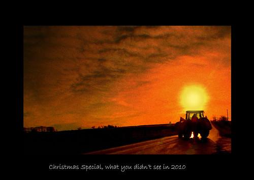 Christmas Special #4