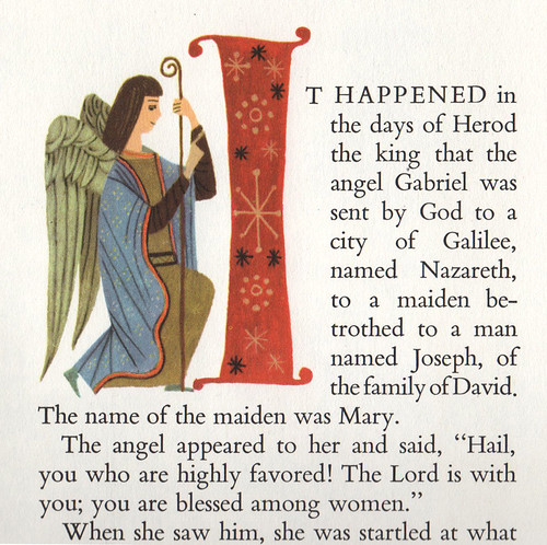 The Golden Bible: New Testament (It happened...)