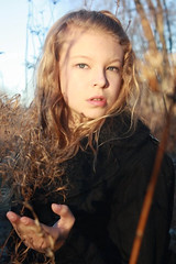 Autumn (Harlea Takes Photos) Tags: flowers trees winter sunset portrait sun holiday cold flower tree grass leaves children rebel warm child wildlife country westvirginia xs canonrebelxs canonxs canonxsrebel