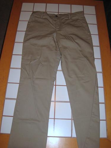pants chino