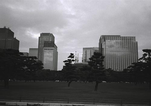 tokyo monochrome film 8