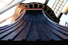 IMGP4476 (RobT_66) Tags: mill groningen molen haren hoornsediep paterswoldermeer dehelper n5310575e634489