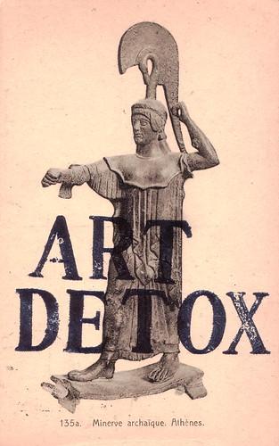 ((( Art Detox ,,,