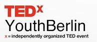 TEDxYouth logo
