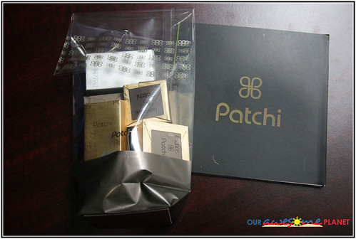 Patchi Lebanese Chocolates (167 of 38)