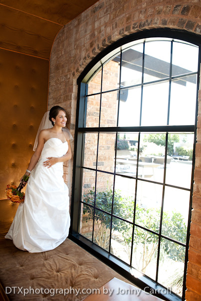 Frisco Wedding Photographer