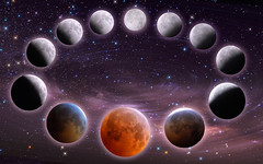 2010 Lunar Eclipse  Ellipse (Fort Photo) Tags: sky moon art collage composite illustration night photoshop circle skyscape stars star eclipse nikon bravo colorado searchthebest space science luna stages full galaxy astrophotography wintersolstice ellipse series astronomy total universe lunar 2010 lunareclipse galactic 1610 december21 d300 outstandingshots bratanesque nikon300f4 tokina1116 december2010lunareclipse
