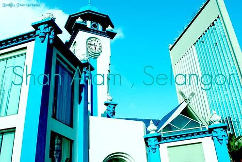 Shah Alam Town 5 (2)