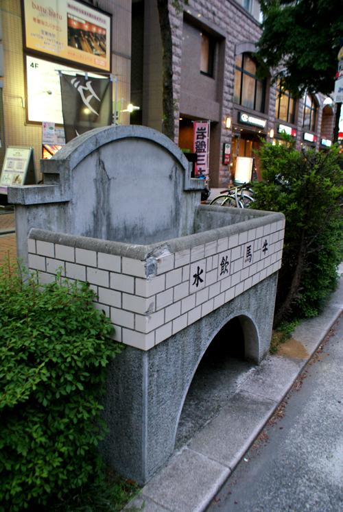 橫濱馬車道