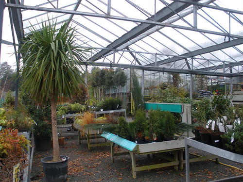 Grange Growers garden centre in Kilternan