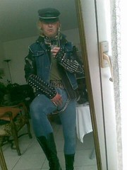 Bild000 (skintightj2009) Tags: gay leather skinny boots sau jeans rocker worker tight leder eng skintight extrem proll schwul stiefel schwule nieten saugeil hauteng knalleng langhaariger stinkordinr ledercap spitzpatronengrtel