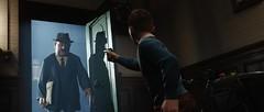 110101 - 3DCG立體電影《丁丁歷險記首部曲:獨角獸號的秘密》公開最新三張超高畫質的劇照! (2/3)