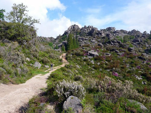Parc national de Gerês