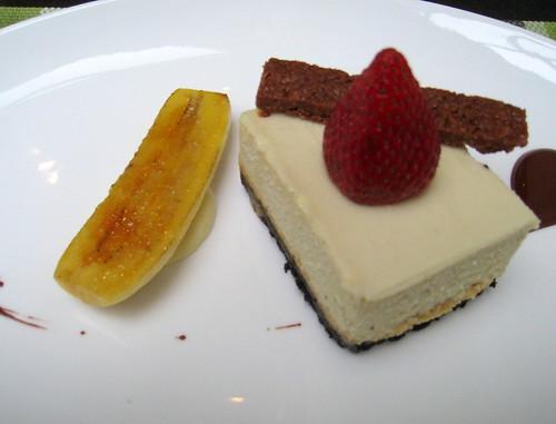 Table 66_Dessert