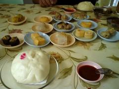 Dim Sum  DSC01915 (hohobear) Tags: breakfast thailand dimsum phuket   localfood