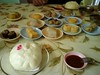 早餐吃燒賣Dim Sum ขนม DSC01915 (hohobear) Tags: breakfast thailand dimsum phuket 早餐 泰國 localfood 普吉 燒賣 ขนม