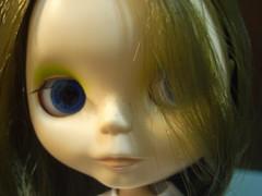 Cora (freckles)