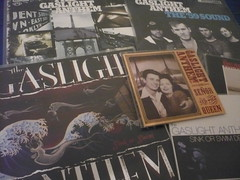 The Gaslight Anthem - Sink or Swim