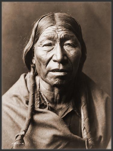 Cheyenne by Curtis