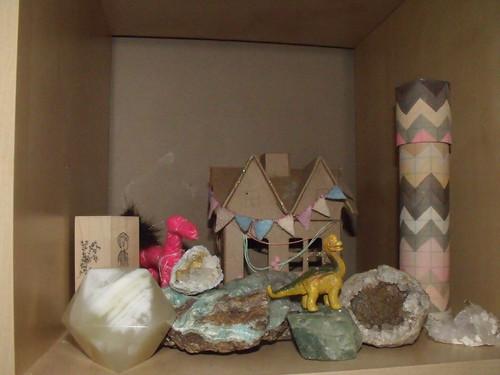 Shelf Squares