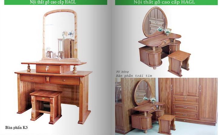 đồ gỗ cao cấp Hoàng Anh Gia Lai - 4