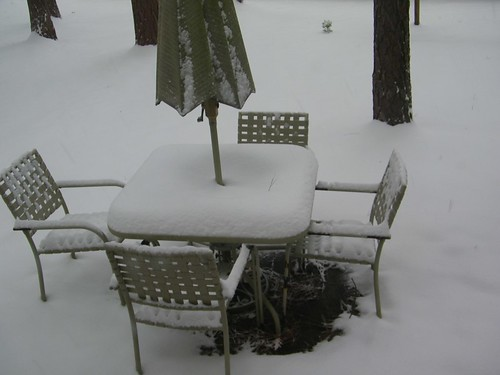 snOMG2.0 - 03 - Patio furniture