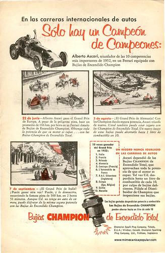 017-Publicidad Mecanica Popular Enero 1953-via www.mimecanicapopular.com