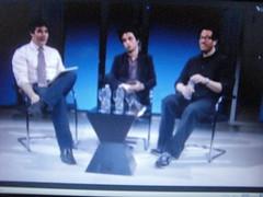 """""""Times Talks"""" con Billie Joe y Michael Mayer - Página 2 5343726545_efc4c11885_m"""