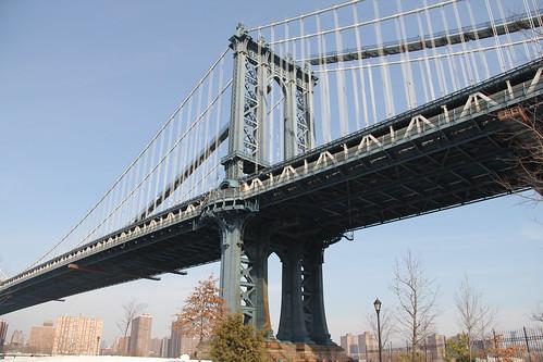 Brooklyn Bridge Park