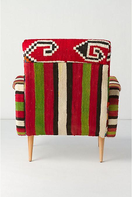 Anthro Berr Armchair 2