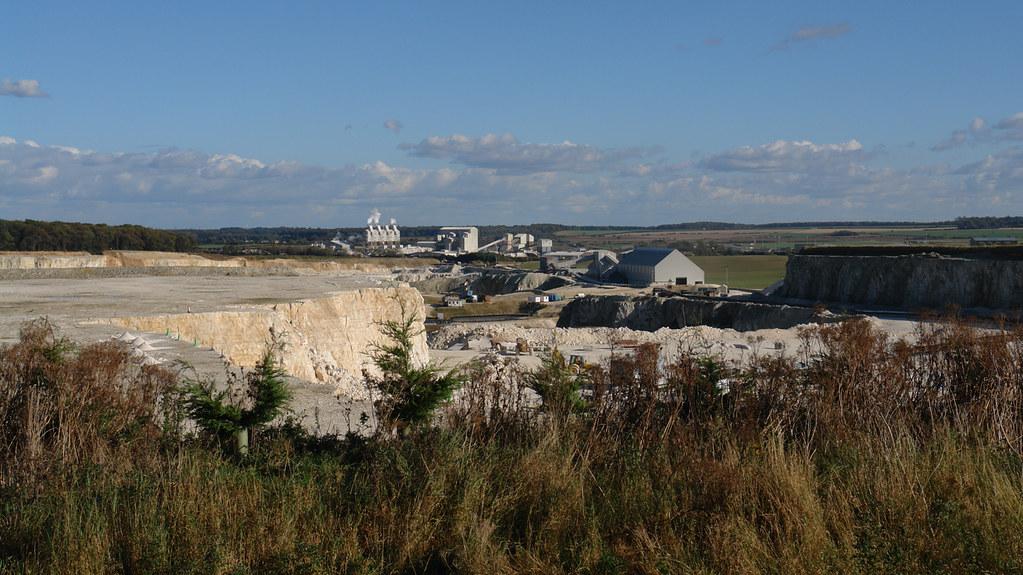 Melton Ross Quarry