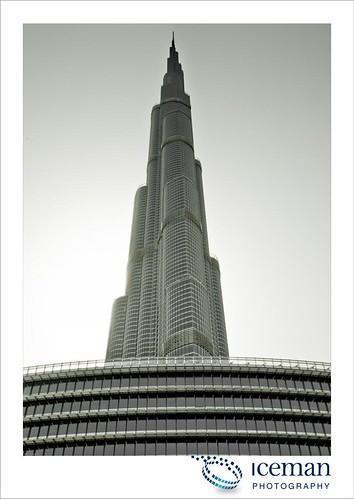 Burj Khalifa 231