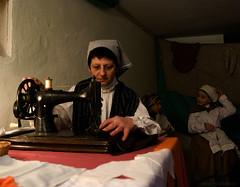 Morrovalle / Le Marche 04 (chichetto) Tags: costume nikon italia persone campagna