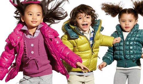 Papermoon, abrigos y conjuntos infantiles, moda para niños de Papermoon, colección de invierno