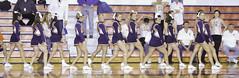 Hall of Fame Basketball023 (Matt Camp Photography) Tags: girls hot sports cheerleaders north cheer huskie nnhs