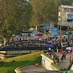 River Kwae Railway bridge thumbnail