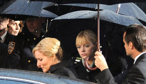gwen stacy en set 06